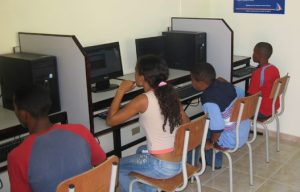 República Dominicana tiene más de  7 millones 148 mil cuentas internet