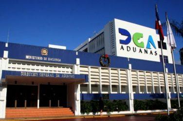 Bolsa Agroempresarial subastará productos decomisados por la DGA