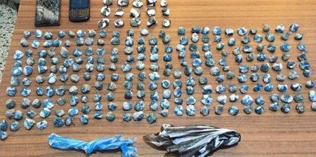 Autoridades decomisan unos 30,000 gramos narcóticos en el fin semana