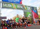 Mas de mil corredores en el Maratón 10k del Ejército
