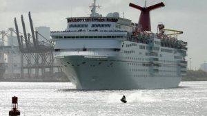 MIAMI: Acusan narcotráfico pasajero llegó en crucero de R. Dom.