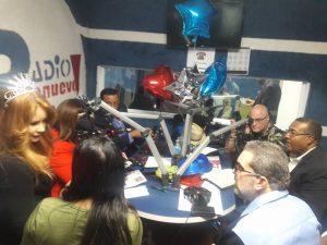 ORLANDO: Lanzan Portada Latina en radio