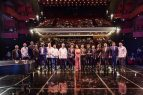 Noche de estrellas inauguró Festival de Cine Global Dominicano