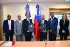 Taiwán dona RD 165,537 dólares para sistema seguridad aeroportuaria