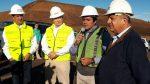 COSTA RICA: Presidente elogia calidad obra construye empresa RD