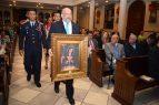 HONDURAS: Embajada dominicana rinde tributo a virgen de la Altagracia