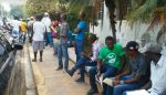 DAJABON: Cientos haitianos acuden a renovar carnet Plan Regularización