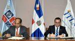 Ministerio Educación firma acuerdo con elITLA para nuevos politécnicos