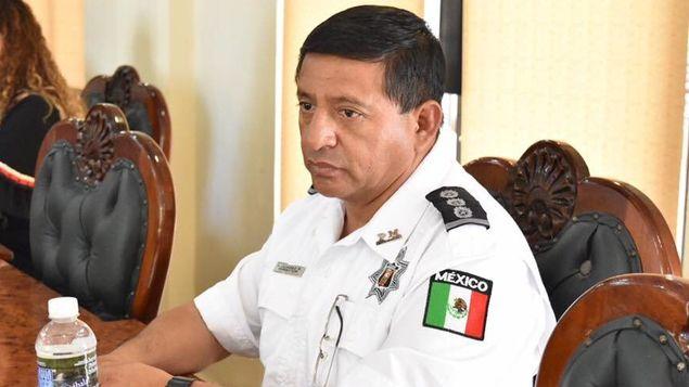 Encuentran cuerpo del director de policía de Elota, Sinaloa