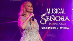"""Cantante Miriam Cruz estrena merengue """"Terremoto"""""""