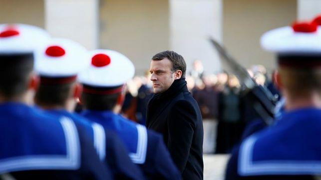 Legislarán en Francia contra noticias falsas