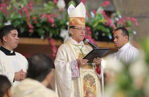 HIGUEY: Obispo aboga por seguridad  y respeto a la vida en R. Dominicana