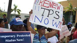 EEUU: Haitianos despojados del TPS urgen Congreso garantice ciudadanía