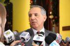 Peralta dice que Faña ha tratado de dañar su honor y el de su familia