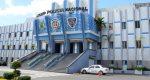 La Policía persigue haitiano estranguló a su abuela