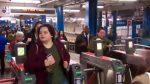 NUEVA JERSEY: Suspenden servicio de trenes Penn Station