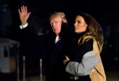 California, el muro que detiene a Donald Trump
