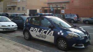 MADRID: Enjuician a siete dominicanos por agresión a policías
