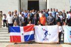 INEFI celebra 20 aniversario