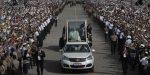 Polémicas declaraciones empañan la gira papa Francisco por Sudamérica
