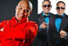Rubby Pérez y Chiquito Team Band este lunes en Jet Set