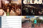 """Estrenan con éxito película dominicana """"Colao"""""""