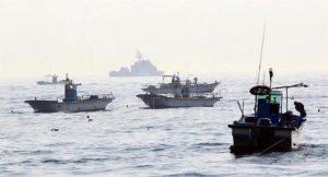 Error de traducción señaló contacto de barcos dominicano y norcoreano