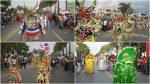 Cultura y Comisión Nacional de Carnaval trazan ruta para Desfile Nacional