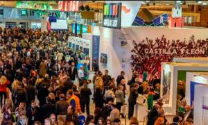 Fitur convierte a Madrid en capital del turismo mundial