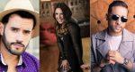 Mar B, Techy Fatule, Manny Cruz y Wasson en premios de la Juventud
