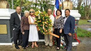PUERTO RICO: Consulado dominicano honra a Juan Pablo Duarte
