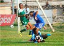 Reanudan este fin de semana Torneo Masculino y Liga Femenina de Fútbol