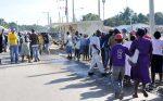 Ejército de RD apresa 500 haitianos trataron de entrar ilegalmente al país