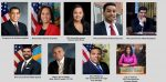 Reconocerán al congresista Adriano Espaillat y otros líderes políticos