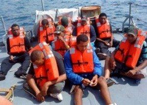 Sube flujo de indocumentados dominicanos a isla Puerto Rico