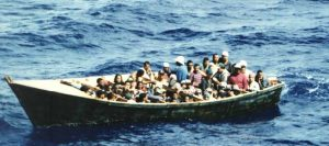 Detienen treinticuatro personas que pretendían viajar ilegalmente a PR