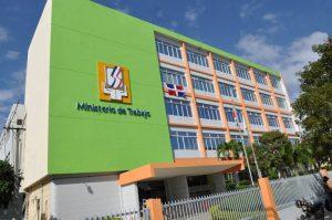 Empresa denuncia Ministerio de Trabajo no paga locales SDO