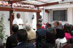 COLOMBIA: Embajada RD conmemora aniversario natalicio de Duarte