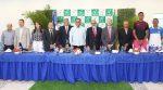 Fedotenis anuncia que la Copa Davis será en el Club Naco