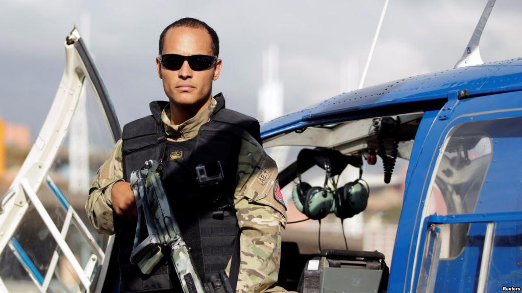 HRW: 'hay pruebas sobre posible ejecución extrajudicial de Óscar Pérez'