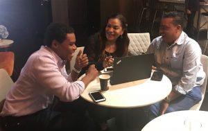 Empresas firman alianzapara manejo de Raymond y Miguel en EEUU