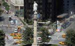 """NUEVA YORK mantiene su estatua de Colón y """"destierra"""" la de Sims"""