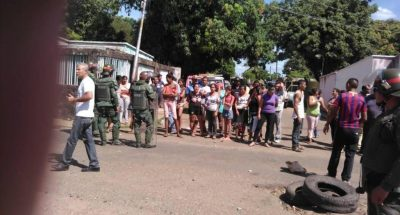 Ola de saqueos en el estado de Guárico dejó varios detenidos — Venezuela