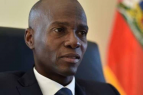 Presidente haitiano comienza gira oficial por Italia