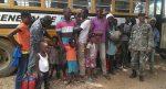 Arrestan 376 haitianos intentaron ingresar a R. Dom. de forma ilegal