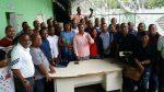 Ratifican a Wilson Díaz nuevo presidente de la UDESANCRIS
