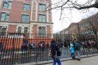 Escuelas NY realizarán simulacros tiroteo