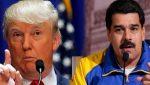 VENEZUELA: Trump pide democracia antes de reunirse con Nicolás Maduro