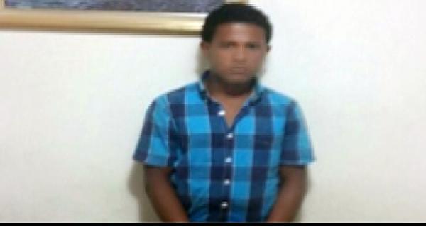 SANTIAGO: Condenan a 30 años de prisión a hombre estranguló pareja