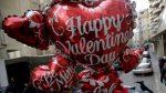 En el Día de los Enamorados en EEUU se gastarán 19,600 millones